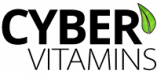 Cyber Vitamins Logo