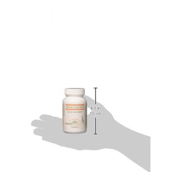 Nutri-West Calcium Supplement 3 Nutri-West - Total Calcium - 90 by Nutri-West