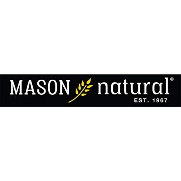 Mason Natural Calcium Supplement 5 Mason Natural, Calcium Liquid 600 Mg with Vitamin D Softgels, 60-Count Bottles (Pack of 3), Dietary Supplement Supports Healthy Teeth, Bones, Joints and Colon Health