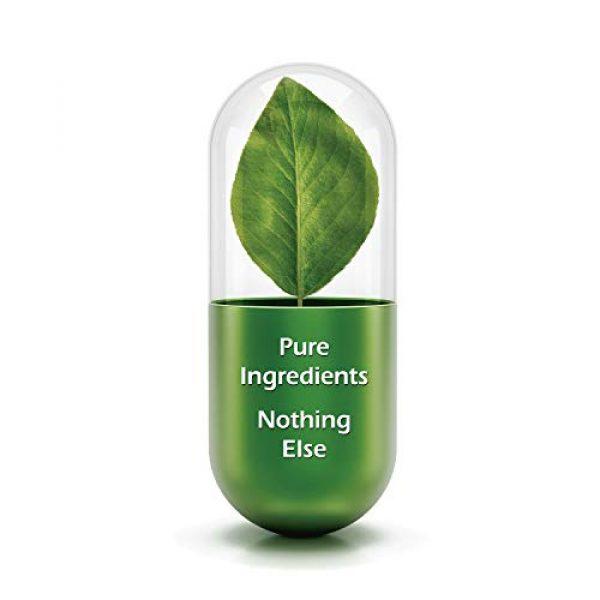 Ultra Botanicals Calcium Supplement 7 Emerald Labs Calcium Magnesium Citrate with 1,200 IU Vitamin D for Bone Support, Helps Maintain Immune System Health - 180 Capsules