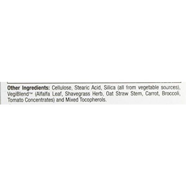 Veglife Calcium Supplement 4 VegLife Cal-Mag Citrate Plus D Vegan Tablet, 500 mg, 180 Count