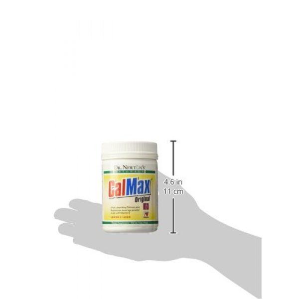 Dr. Newton's Naturals Calcium Supplement 5 Dr Newtons Naturals CalMax Calcium Magnesium Vit C