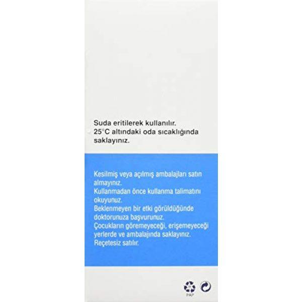 Novartis Calcium Supplement 5 Calcium Sandoz Effervescent Tablets 20 tablets by Novartis