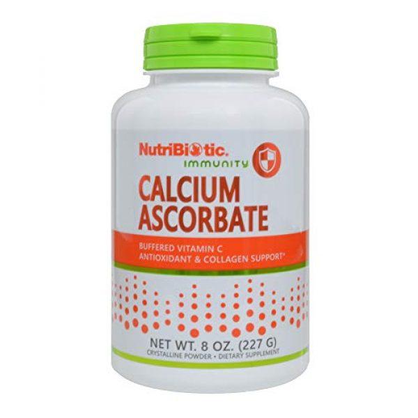 Nutribiotic Calcium Supplement 1 Nutribiotic Calcium Ascorbate Powder, 8 Oz
