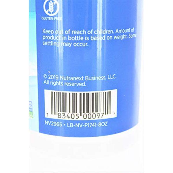 Natural Vitality Calcium Supplement 4 Natural Vitality Vitamin Calm + Calcium