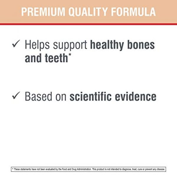 Swisse Calcium Supplement 4 Swisse Ultiboost Calcium with Vitamin D |Bone Strength Support & Promotes Healthy Teeth | Plus Vitamin D for Absorption | 250 Tablets (9311770600460)