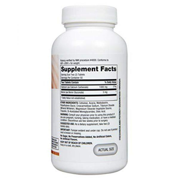 Rite Aid Calcium Supplement 2 Rite Aid Calcium Supplement, 1000 mg - 100 Tablets | Supports Bone Health