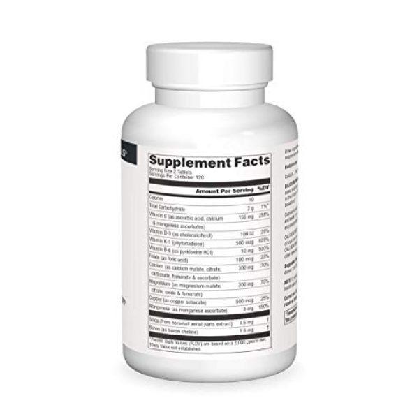 Source Naturals Calcium Supplement 3 Source Naturals Calcium Night, 240 Tablets