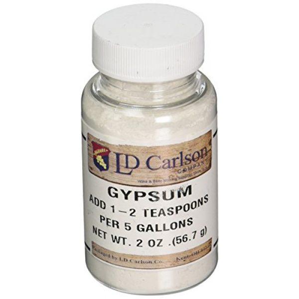 Home Brew Ohio Calcium Supplement 1 Gypsum- 2 oz.
