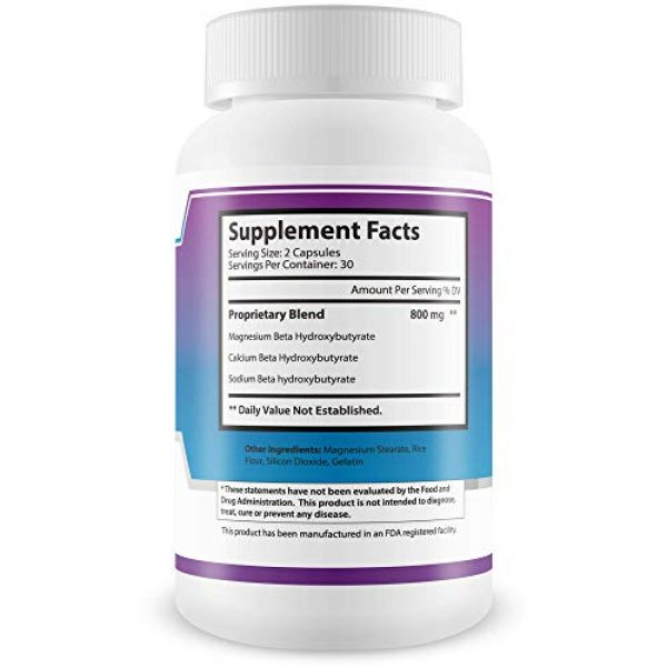 Diet Diamond 247 Calcium Supplement 2 Platinum Fit Keto - Burn Fat Faster to Lose More Weight - Calcium BHB Accelerated Ketosis - Help Your Body Get Into Ketosis Faster So You Can Burn Fat Now