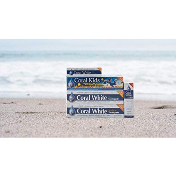 Coral LLC Calcium Supplement 5 Coral LLC Coral Alkaline Water Sachets,30 Sachets