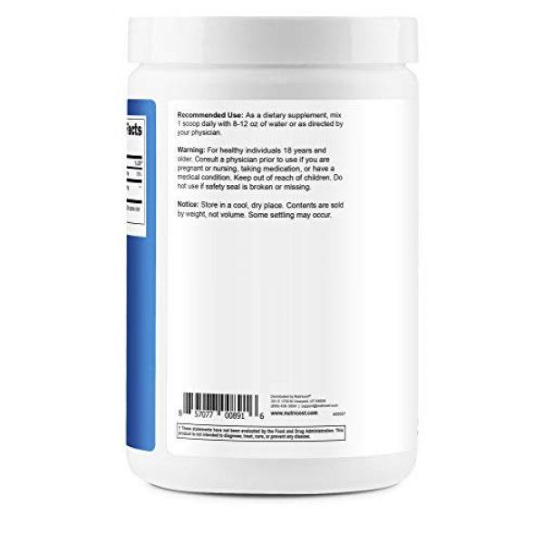 Nutricost Calcium Supplement 4 Nutricost HMB Powder (Beta-Hydroxy Beta-Methylbutyrate) 250 Grams - Gluten Free & Non-GMO
