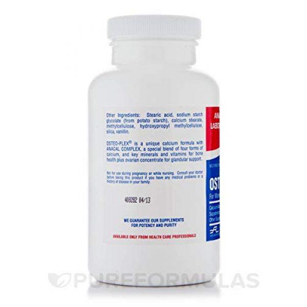 Anabolic Laboratories Calcium Supplement 3 Anabolic Laboratories Osteo-Plex 240 Tablets