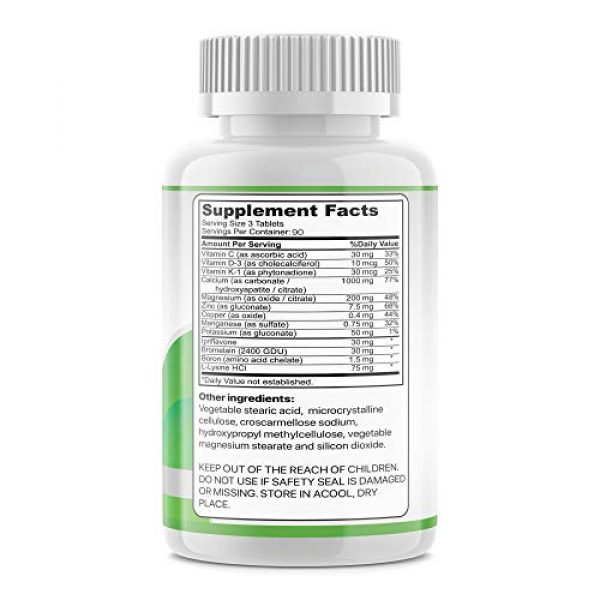 Endure Calcium Supplement 2 Endure Height Supplement and Bone Density Support Helps You Grow Taller Stronger Bones. The Most Powerful Height Growth Supplements and Grow Taller Pills. Lose The Shoe Inserts for Height