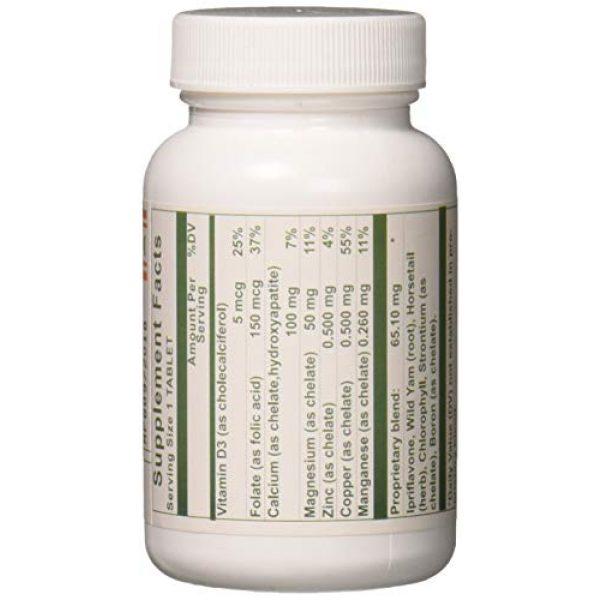 Nutri-West Calcium Supplement 2 Nutri-West - Total Calcium - 90 by Nutri-West