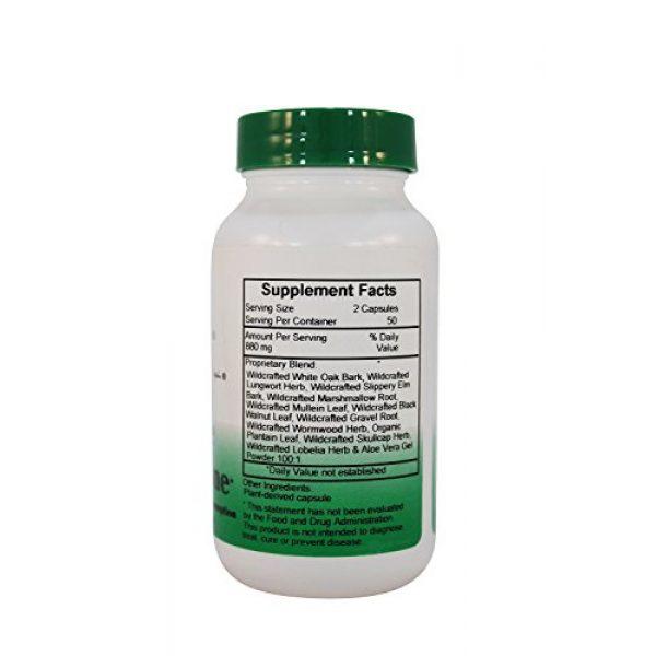 Dr. Christopher's Calcium Supplement 3 Dr.ChristopherS Formulas Complete Tissue Formula 100 Cap Pack of 3
