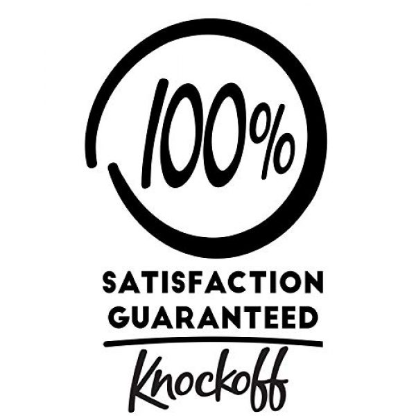 Knock Off Pharmacy Calcium Supplement 6 Calcium Carbonate Supplement (200 Capsules, 1,100 mg/Serving) by Knock Off Pharmacy, Strengthen Teeth, Support Bone Health, Natural Antacid, Lab Tested