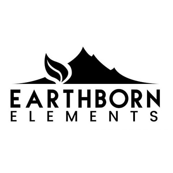 Earthborn Elements Calcium Supplement 5 Calcium Carbonate Powder (1 Gallon (8 lb.)) by Earthborn Elements, Limestone Powder, Food & USP Pharmaceutical Grade, Toothpaste Additive, DIY Chalk Paint