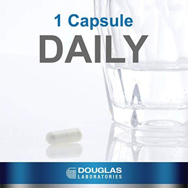 Douglas Labs Calcium Supplement 3 Douglas Laboratories - Cal/Mag Citrate - Bioavailable Calcium and Magnesium to Support Bone Health - 250 Capsules