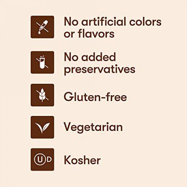 MyBite Calcium Supplement 7 Mybite Calcium Chocolate Supplement, 45 Bites, Calcium Plus Vitamin D and K to Support Bone and Immune Health