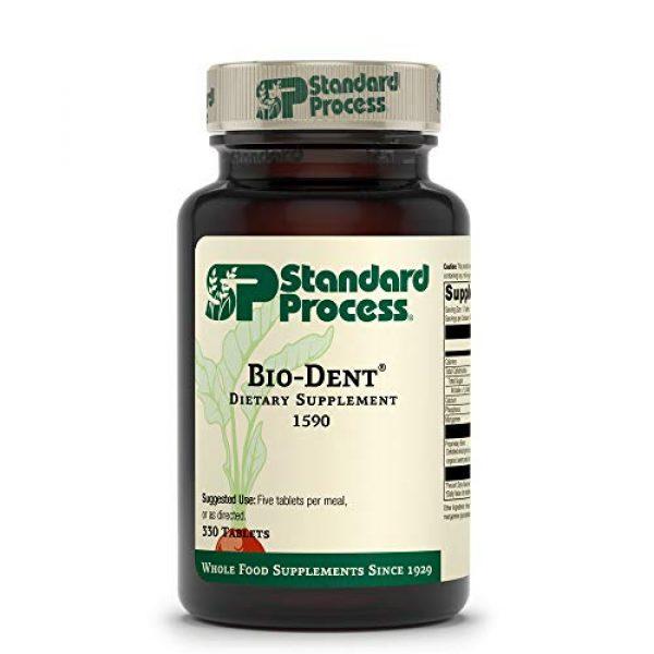 Standard Process Calcium Supplement 1 Standard Process - Bio-Dent - 330 Tablets