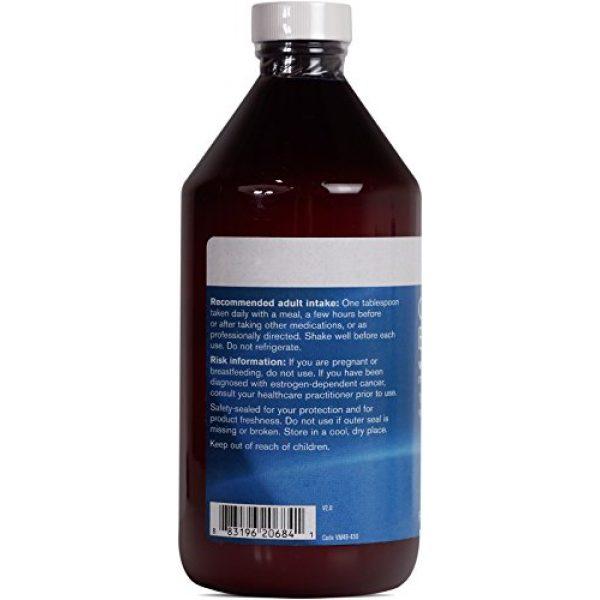 Pharmax Calcium Supplement 3 Pharmax - Cal : Mag Berry Liquid + - Comprehensive Bone Support Formula - 15.2 fl. oz. - Natural Blueberry Flavor
