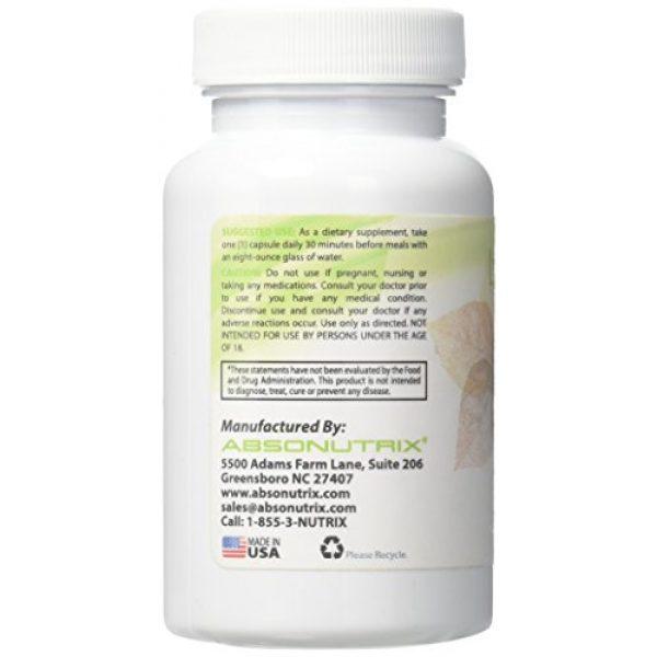 Lyfetrition Calcium Supplement 2 Lyfetrition Calcium Citrate 60 Capsule Made in USA
