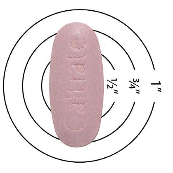 Caltrate Calcium Supplement 6 Caltrate Calcium & Vitamin D3 Supplement 600+D3 Plus Minerals Tablet, 600 mg (120 Count) (Pack of 2)