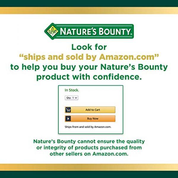 Nature's Bounty Calcium Supplement 2 Calcium & Vitamin D by Nature's Bounty, Immune Support & Bone Health, 1200mg Calcium & 1000iu D3, 220 Softgels