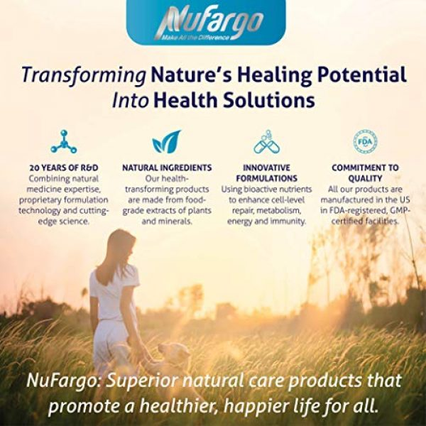 NUFARGO Calcium Supplement 5 MilCal Calcium + Magnesium Supplement   Sugar-Free Chewables for Women, Men, and Kids   60 Tablets by NuFargo Global Inc.