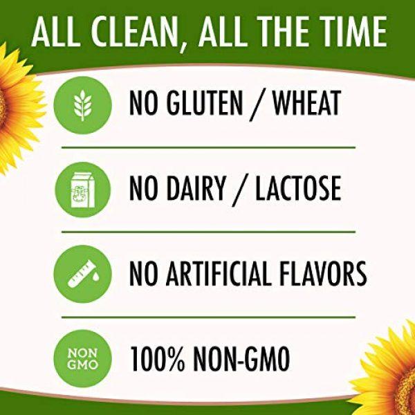 Sundown Calcium Supplement 2 Sundown Organics Strong Bones Core Complex, Plant-Based Calcium Supplement with Vitamin D3 & K2, Gluten Free, 100% Non-GMO, 30 Tablets