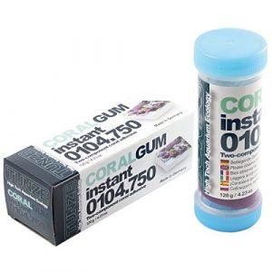 Tunze Calcium Supplement 1 Coral Gum Instant 120gm Coral Adhesive