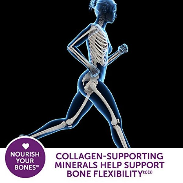 Caltrate Calcium Supplement 4 Caltrate Calcium & Vitamin D3 Supplement 600+D3 Plus Minerals Tablet, 600 mg (120 Count) (Pack of 2)