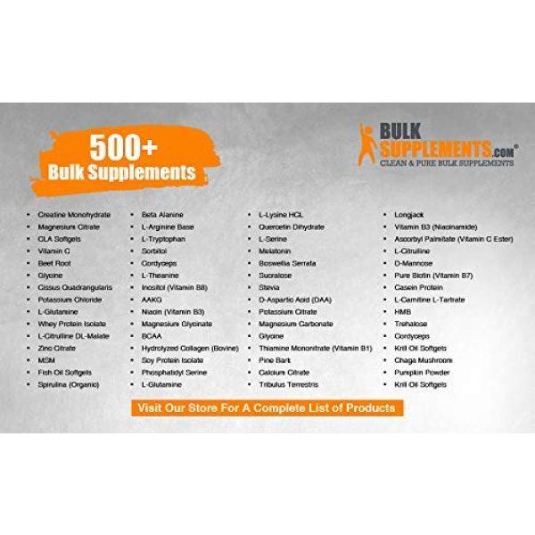 BULKSUPPLEMENTS.COM Calcium Supplement 5 BulkSupplements Calcium Gluconate Powder (100 Grams)