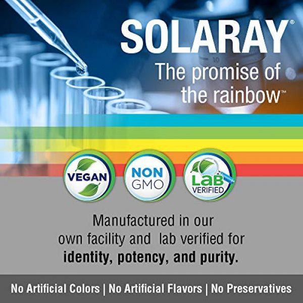 Solaray Calcium Supplement 4 Solaray Calcium Citrate Complex | 1000 mg | 240 Capsules