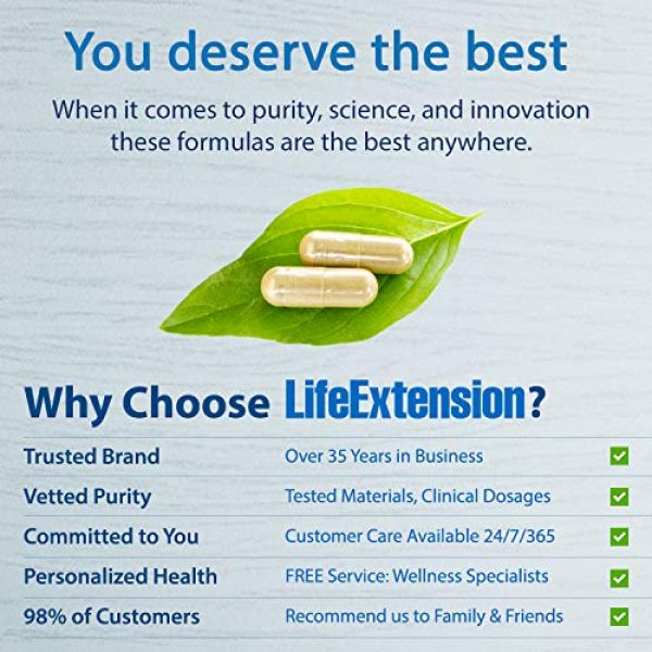 Life Extension Calcium Supplement 3 Life Extension Bone Re 60 Chewable Tablets (Sugar-Free Chocolate)