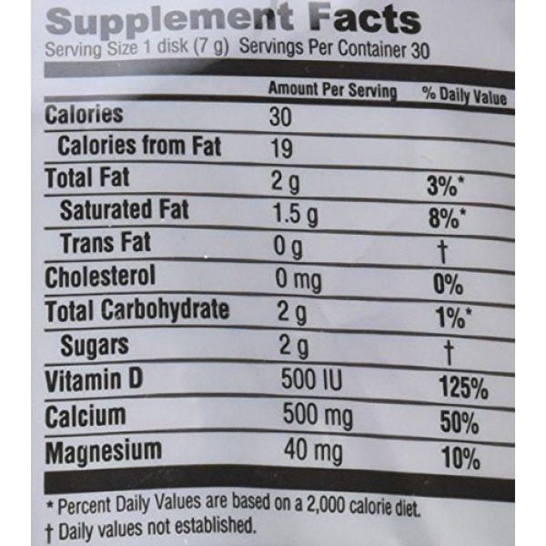 Adora Calcium Supplement 3 Adora Dark Chocolate (2)