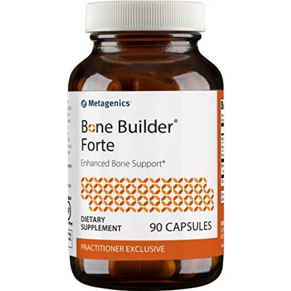Metagenics Calcium Supplement 1 Metagenics Bone Builder® Forte - Enhanced Bone Support with 2000 IU Vitamin D* | 45 servings