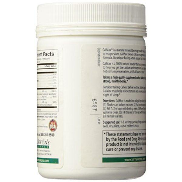 Dr. Newton's Naturals Calcium Supplement 3 Dr Newtons Naturals CalMax Calcium Magnesium Vit C