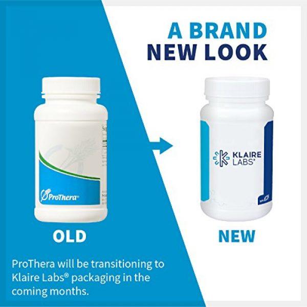 Klaire Labs Calcium Supplement 2 Klaire Labs Calcium D-Glucarate 500mg - Supports Healthy Estrogen Metabolism & Detoxification - Liver & Detox Support Supplement - Gluten-Free, Yeast-Free & Hypoallergenic (90 Capsules)