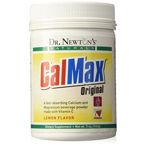 Dr. Newton's Naturals Calcium Supplement 1 Dr Newtons Naturals CalMax Calcium Magnesium Vit C