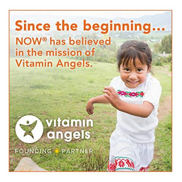 NOW Foods Calcium Supplement 7 NOW Supplements, Calcium Carbonate Powder, High Percentage of Calcium, Supports Bone Health*, 12-Ounce