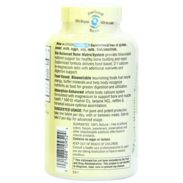 Rainbow Light Calcium Supplement 2 Rainbow Light, Food-Based Calcium, 180 Count (Pack of 2)
