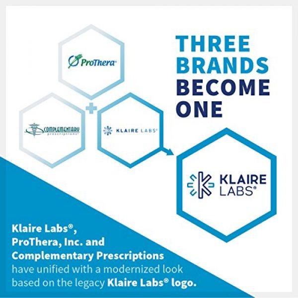 Klaire Labs Calcium Supplement 3 Klaire Labs Calcium D-Glucarate 500mg - Supports Healthy Estrogen Metabolism & Detoxification - Liver & Detox Support Supplement - Gluten-Free, Yeast-Free & Hypoallergenic (90 Capsules)
