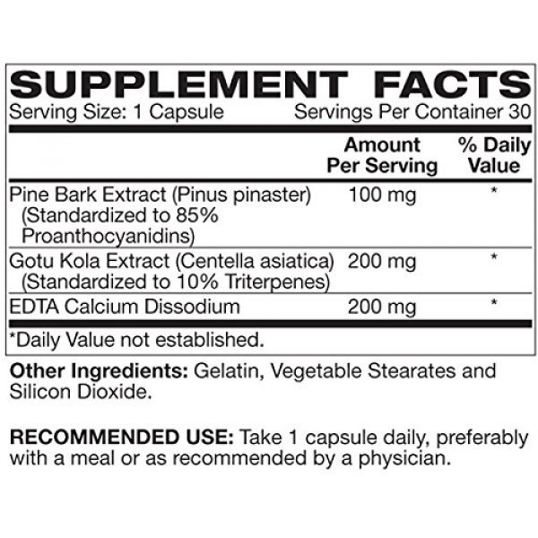 Earth Natural Supplements Calcium Supplement 2 Daily Artery Aid for Heart Health Support. Addresses Age-Related Circulation and Artery Issues. Supports Clean and Supple Arteries. 60 Day Supply.